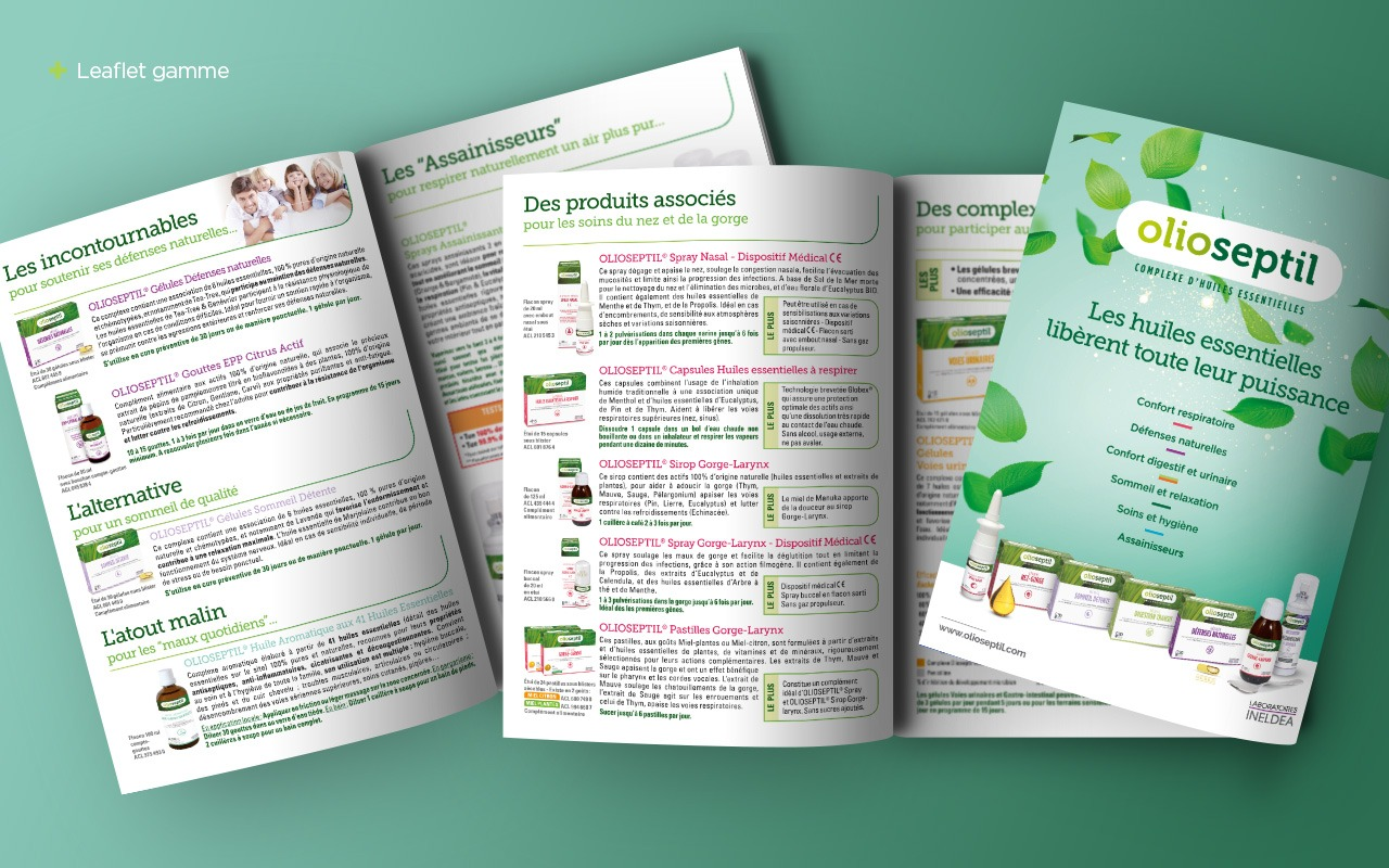 Olioseptile-Gamme-leaflet