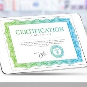 Vignette-Certification